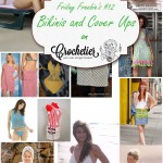 Friday Freebie's #12 Bikinis and Cover Ups