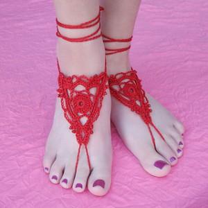 Goddessbarefoot