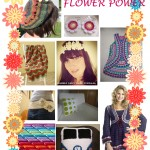 Friday Freebie's #10 Flower Power