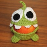 Omnom Apple Cozy