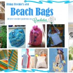 Friday Freebie's # 14 Beach Bags