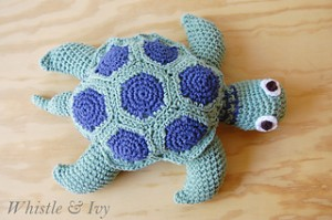 seaturtlestuffed
