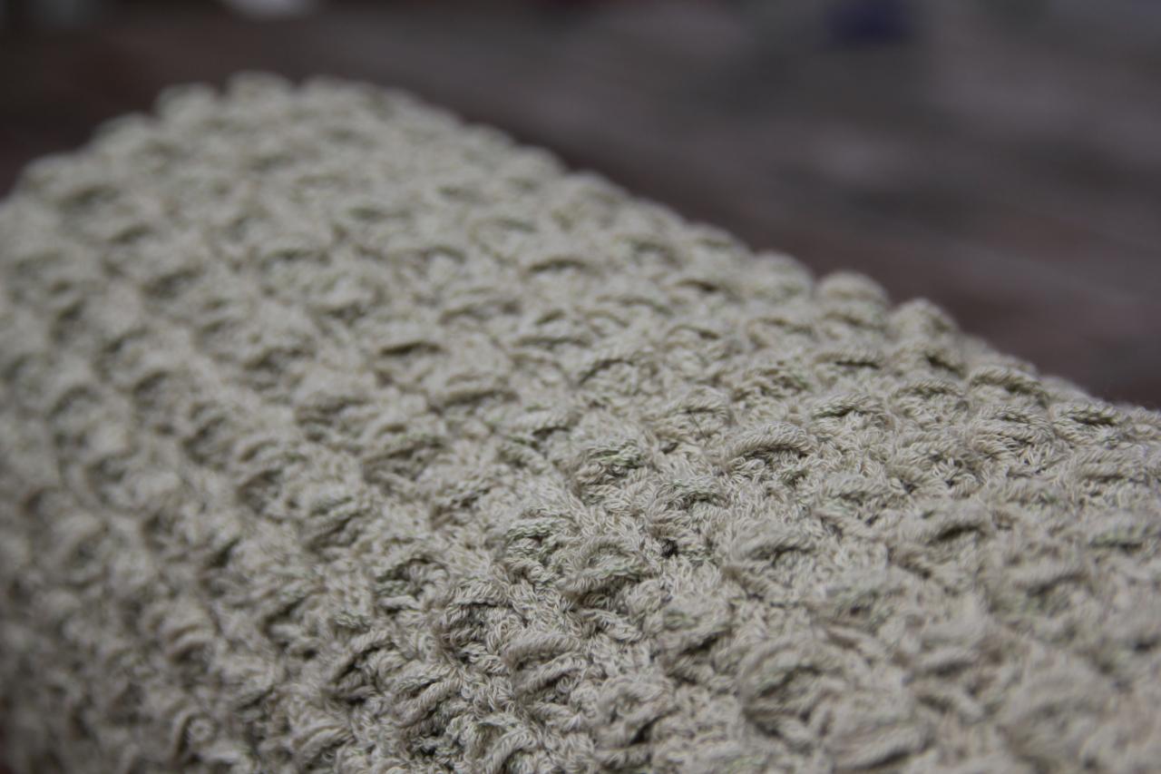 Sweet Dreams – Neck Pillow Cover   Crochetier.com