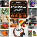 Friday Freebie's #27 Spooktacular Halloween