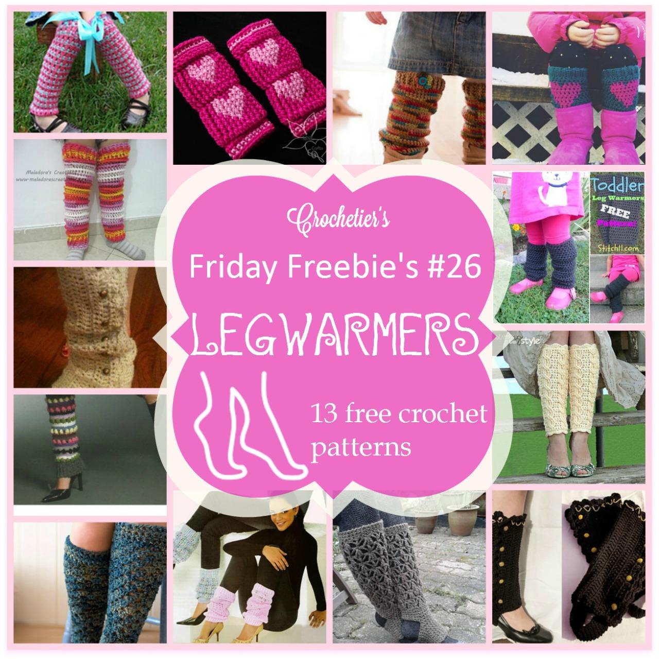 Friday freebies 26 legwarmers crochetier friday freebies 26 legwarmers legwarmerscollagefinished bankloansurffo Choice Image