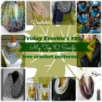 Friday Freebie's #29 Top 10 Scarfs