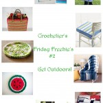 Friday Freebie's #2 Get Outdoors!