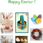Friday Freebie's #4 Happy Easter