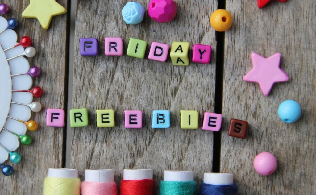 Fridayfreebies