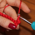 How to do a slip stitch