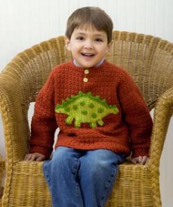dinosweater