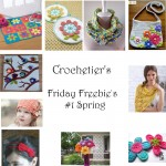 Friday Freebie's #1 Spring