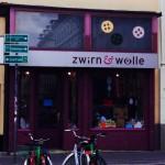 Zwirn und Wolle - eine Reise ins Herz von Wien